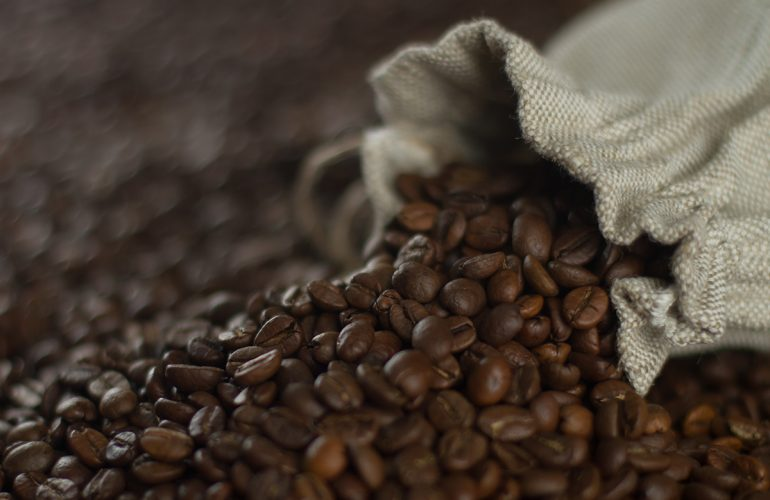 What sort of coffee does Ethiopia produce?